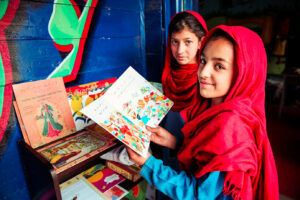Support to Girls Right to Education & Safeguarding Cultural heritage through Education in Swat