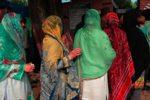 Prompting Opportunities for women Empowerment and Rights (POWER)