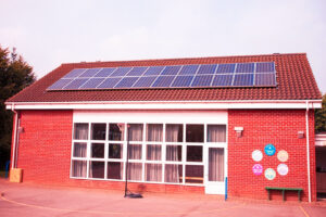 Prompting Primary Education Through Clean and Renewable Energy