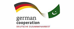 German Cooperation Logo
